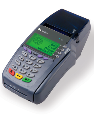 The Vx 510 is a PCI PED and EMV approved entry-point, countertop solution that offers big things in a small package. It provides extraordinary performance in a sleek, compact design.
