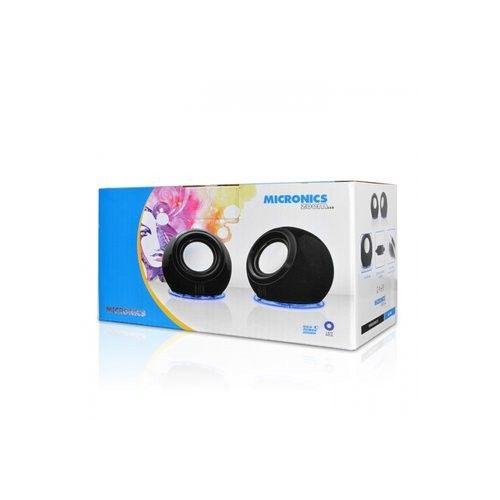 Parlantes MICRONICS ZOOM LED Fujifilm instax mini