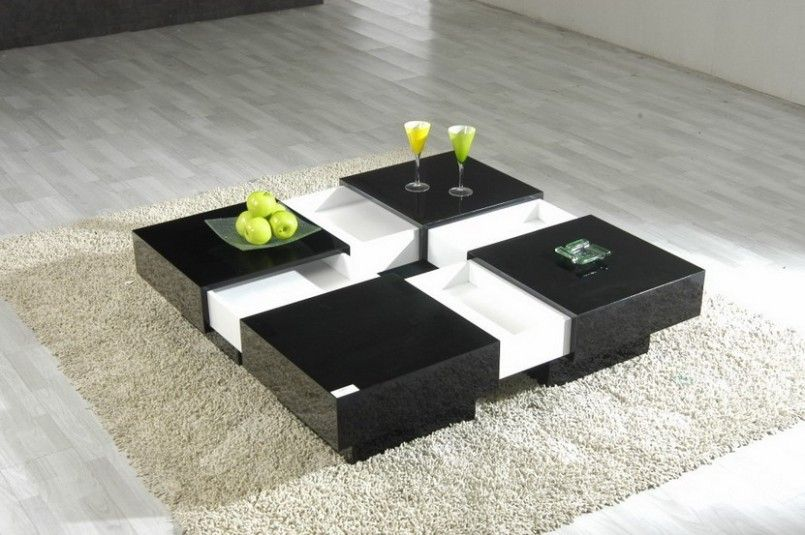 High Quality Room · Comfortable Coffee Tables In Japan Design