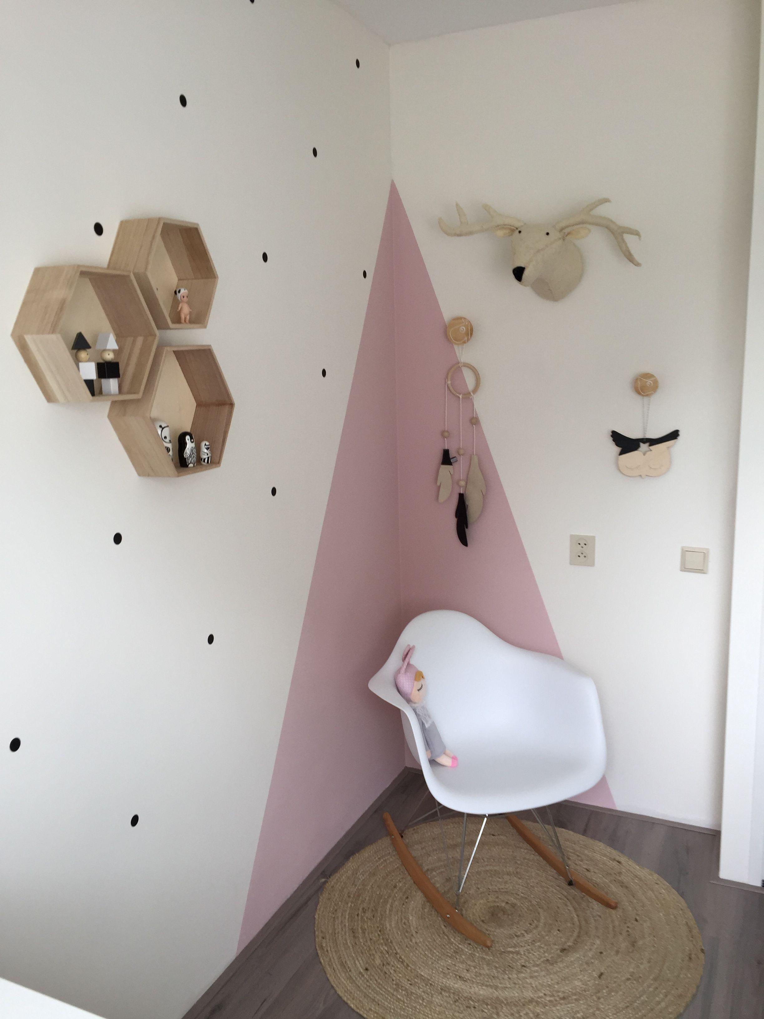 Wandfarbe, Zimmer Für Kleine Mädchen, Babyzimmer, Babyzimmer, Kinderzimmer, Schlafzimmer  Ideen, Valentino, Wände Schmücken, Schlafzimmer