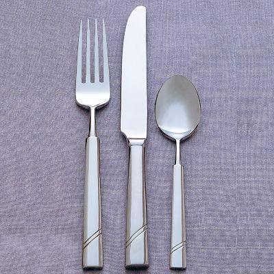 Zephyr Flatware from World Tableware & Zephyr Flatware from World Tableware | Home Decor | Pinterest ...