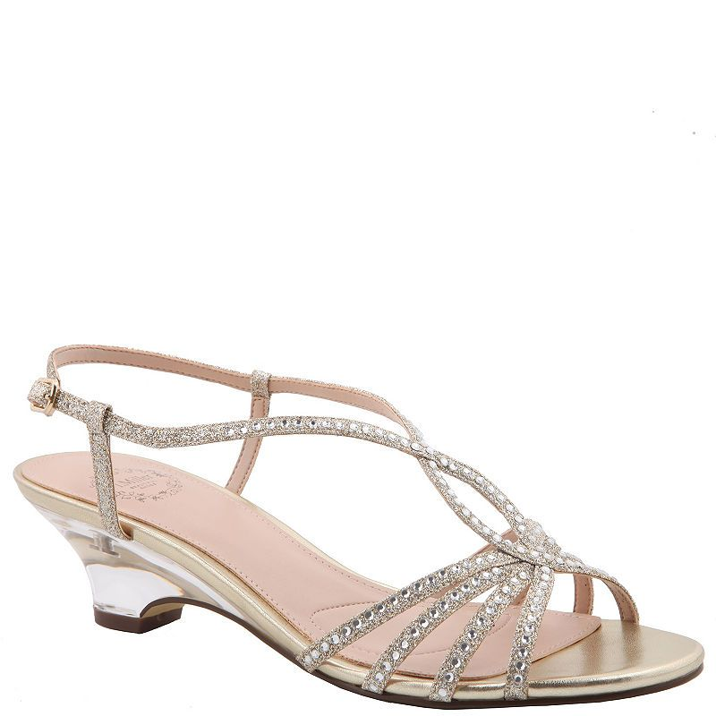 0ffe284dfc I. Miller Felipa Womens Wedge Sandals | Products in 2019 | Sandals ...