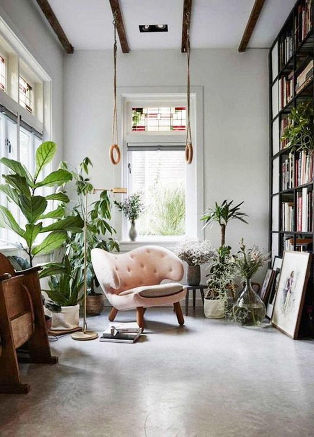 52 Cozy Reading Room For Your Interior Home Design | Interior Design ...