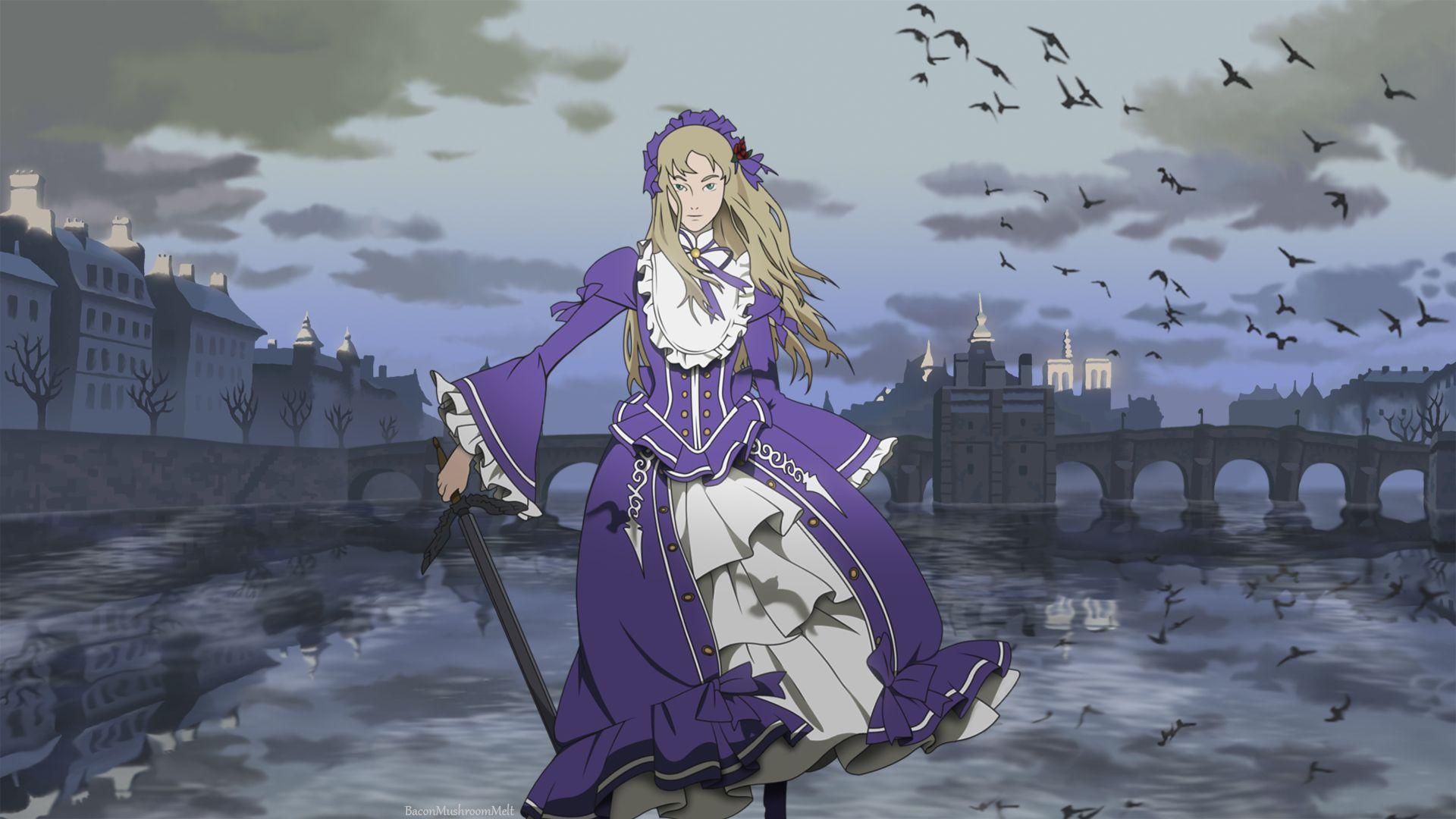 le chevalier deon