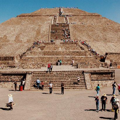 dating teotihuacan