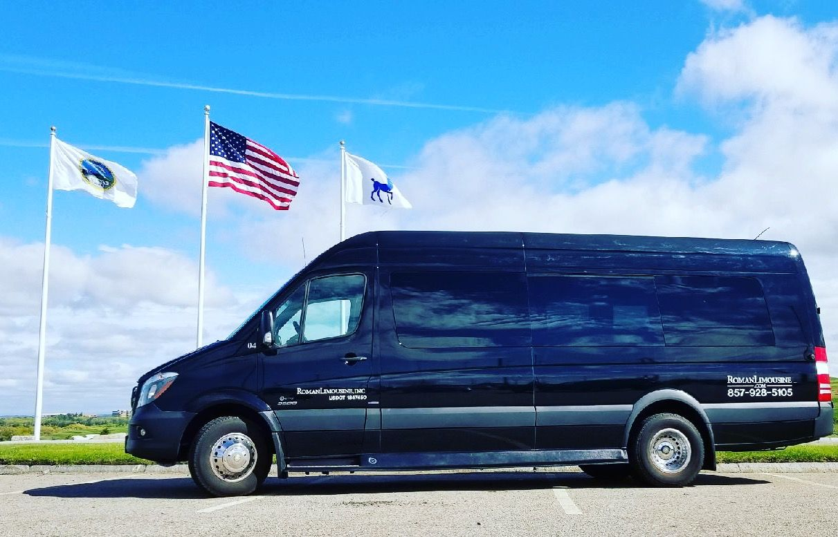 Rent a mercedes sprinter limo party bus party bus