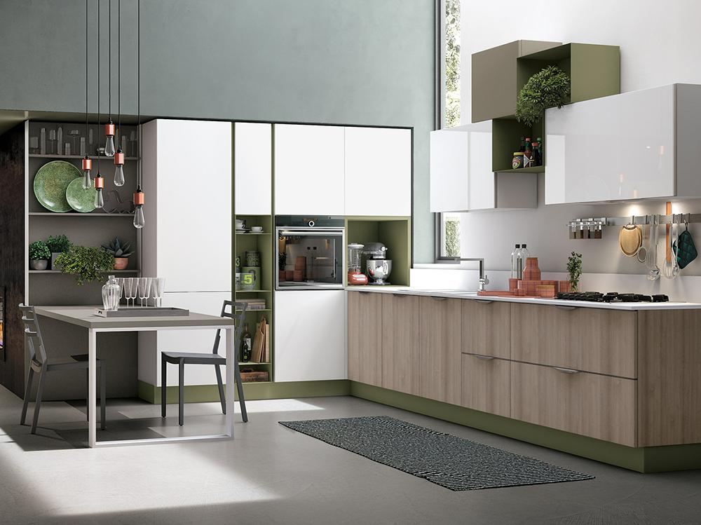 Stosa: le cucine più belle - Grazia | Arredamento | Pinterest