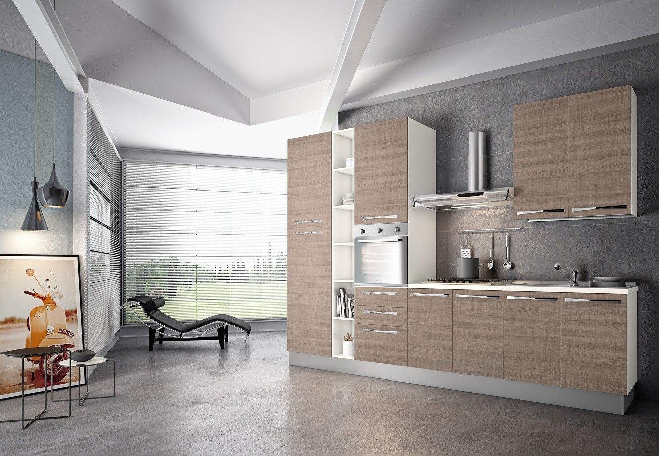 Zenzero Mobili ~ New smart cucine moderne mobili sparaco kitchen
