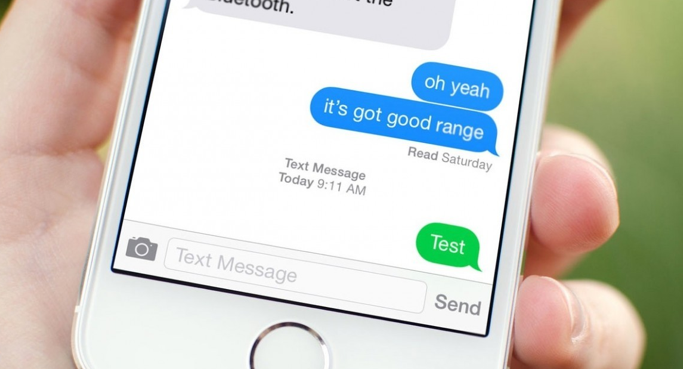 How to stop SMS spam on your Android or iOS phone Iphone
