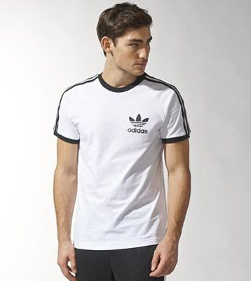 T All ColoursClassic Adidas Shirt Trefoil Returns The Five In 8w0PXOnk