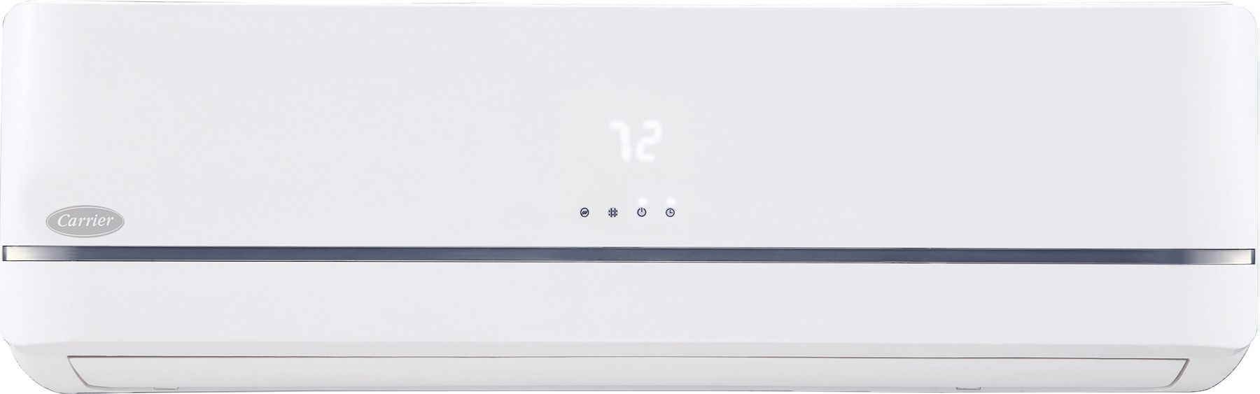 Carrier Ductless Mini Split System Capable Of Both Heating