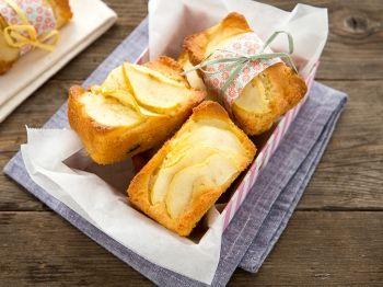 Photo of Ricetta Plumcake mela ed uvetta | Dolcidee
