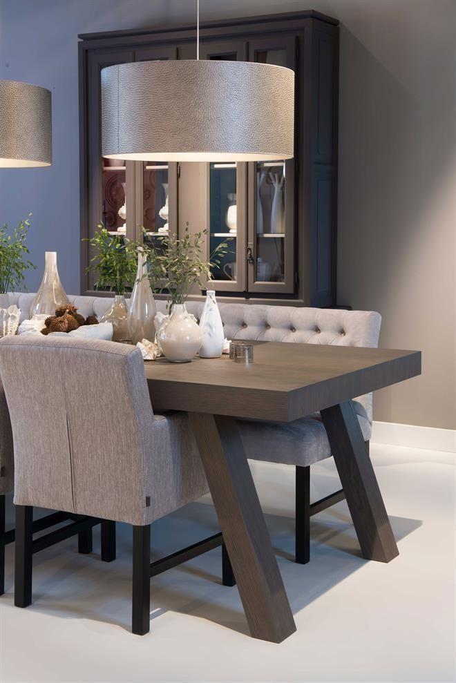 Nice Elegant Bench Of Stylish Dining Room Furnitures Https Homeofpondo Com Elegant Bench Of Stylish Esszimmerleuchten Speisezimmereinrichtung Esszimmertisch Elegant benches for living room