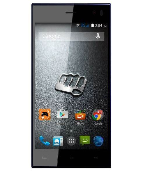 Android 5 0 Lollipop Is Rolling Out To Micromax Canvas Xpress