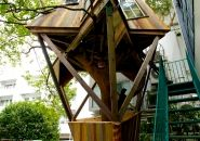 treehouse in shirogane