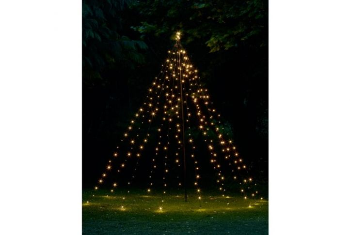 outdoor light up christmas tree tower absolute home