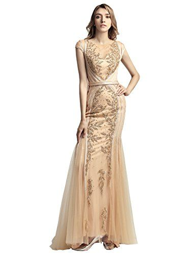 Sarahbridal Women\'s Mermiad Prom Dresses Long Formal Even... https ...