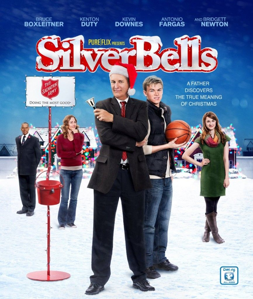 silver bells (With images) Top 10 christmas movies, Best