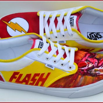 buy \u003e the flash shoes vans, Up to 74% OFF