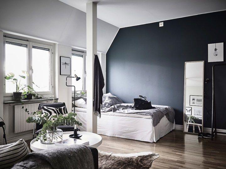 Poco espacio y mucho estilo Minis, Interiors and Apartments