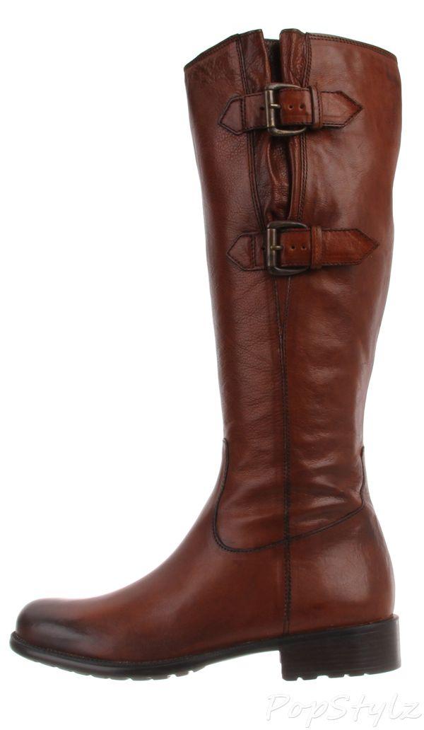 f88f1b52ca5 Clarks Women s Mullin Spice Harness Leather Boot