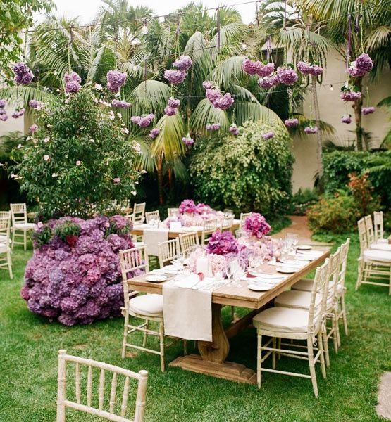 Mindy Weiss' Wedding Decor Trends