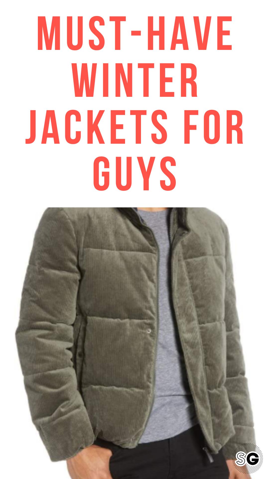 Trend Spotlight Best Men S Winter Coats Style Girlfriend Best Mens Winter Coats Winter Jackets Mens Winter Coat [ 1920 x 1080 Pixel ]