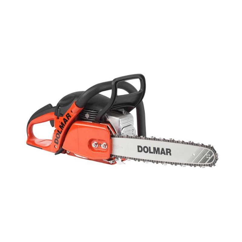 Dolmar Tronconneuse Thermique 45cm 325 Ps5105ch 45325 Chainsaw Outdoor Power Equipment Chain