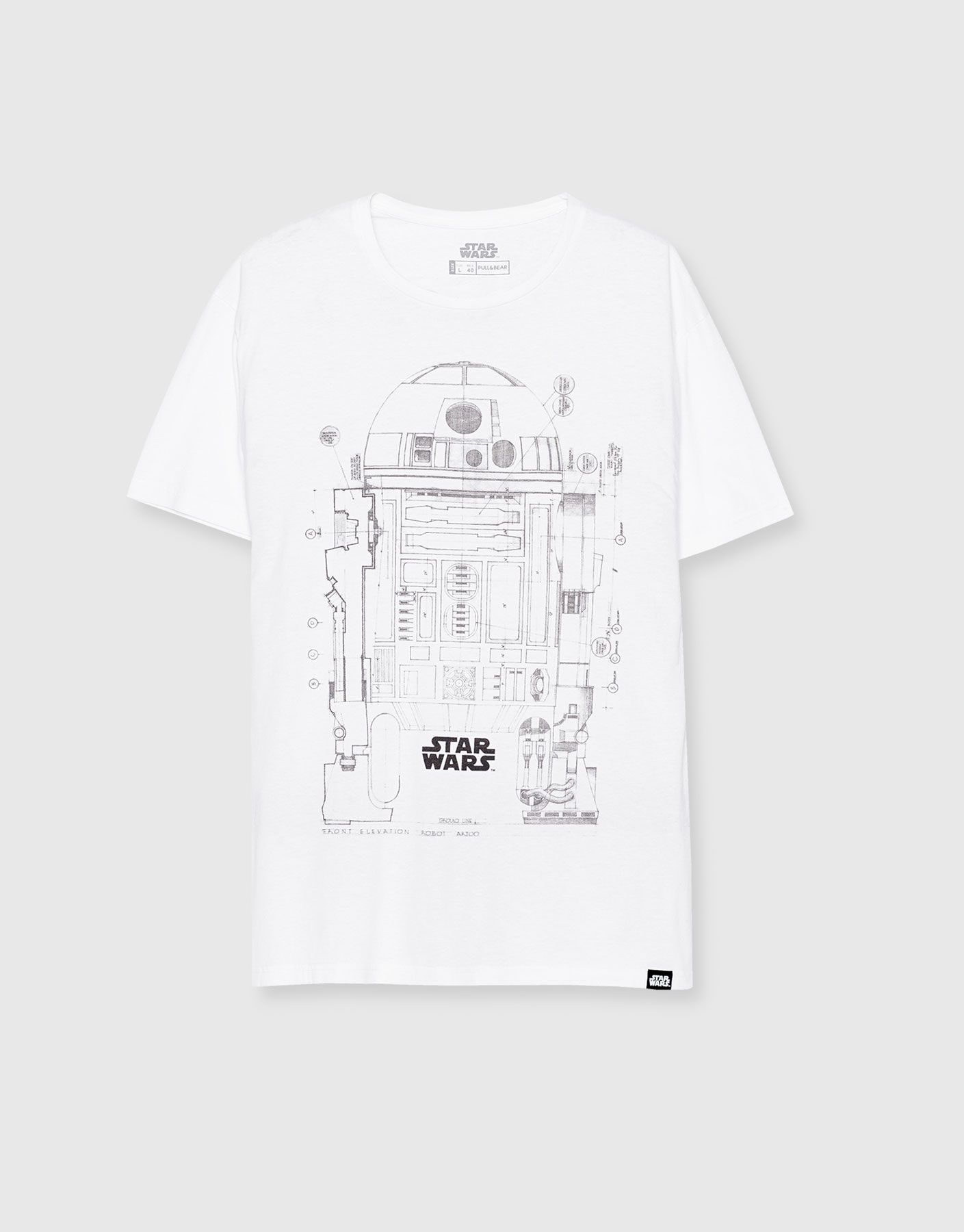 My r2 bb8 heart design is now a t shirt you can buy http tee pub - Clothing