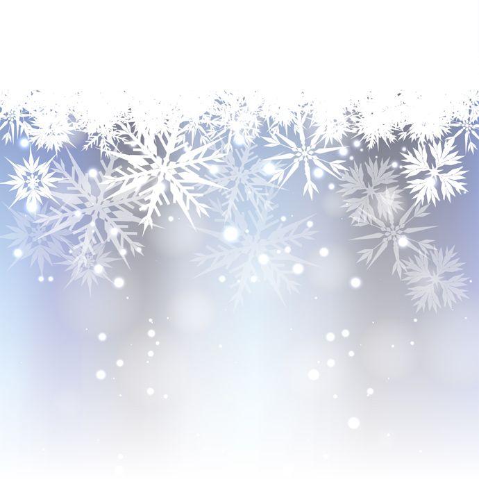 これきれい クリスマス雪冬のフリーベクター背景素材いろいろ商用