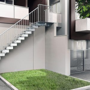 Best Modular Staircases The Staircase People Spiral 640 x 480