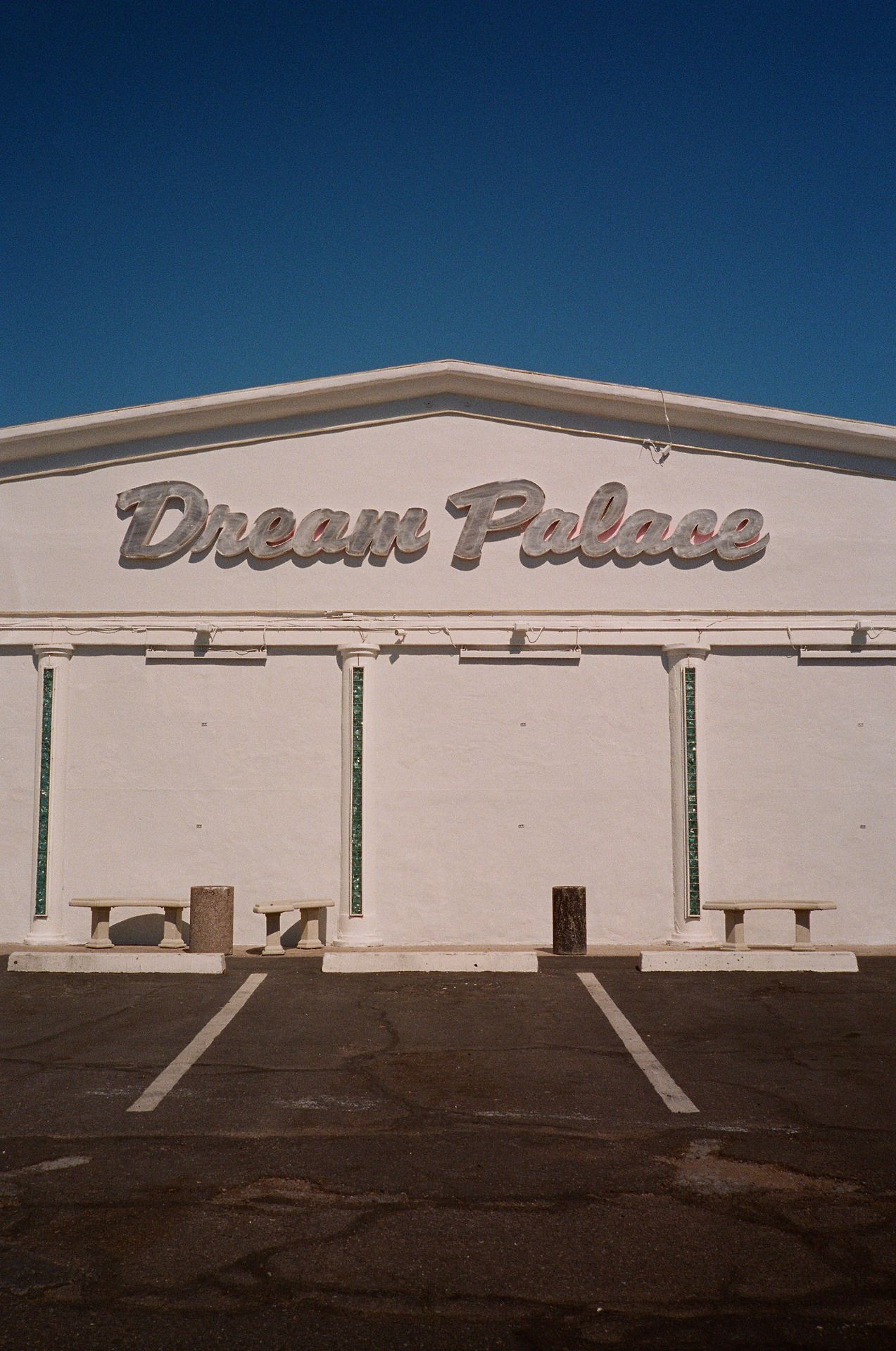 Dream Palace Tempe Az
