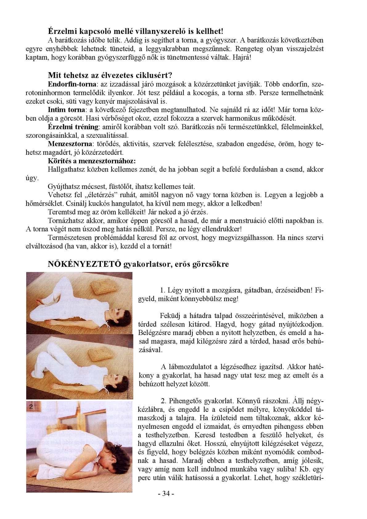 Kriston andrea intim torna könyv pdf