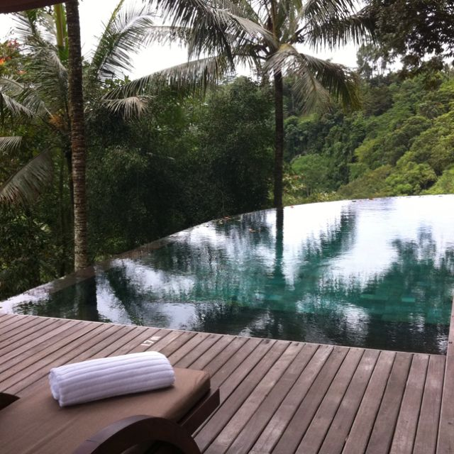 The pool to chill in bliss Home, Home decor, Beachfront