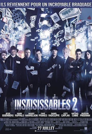 insaisissables 2 dvdrip french