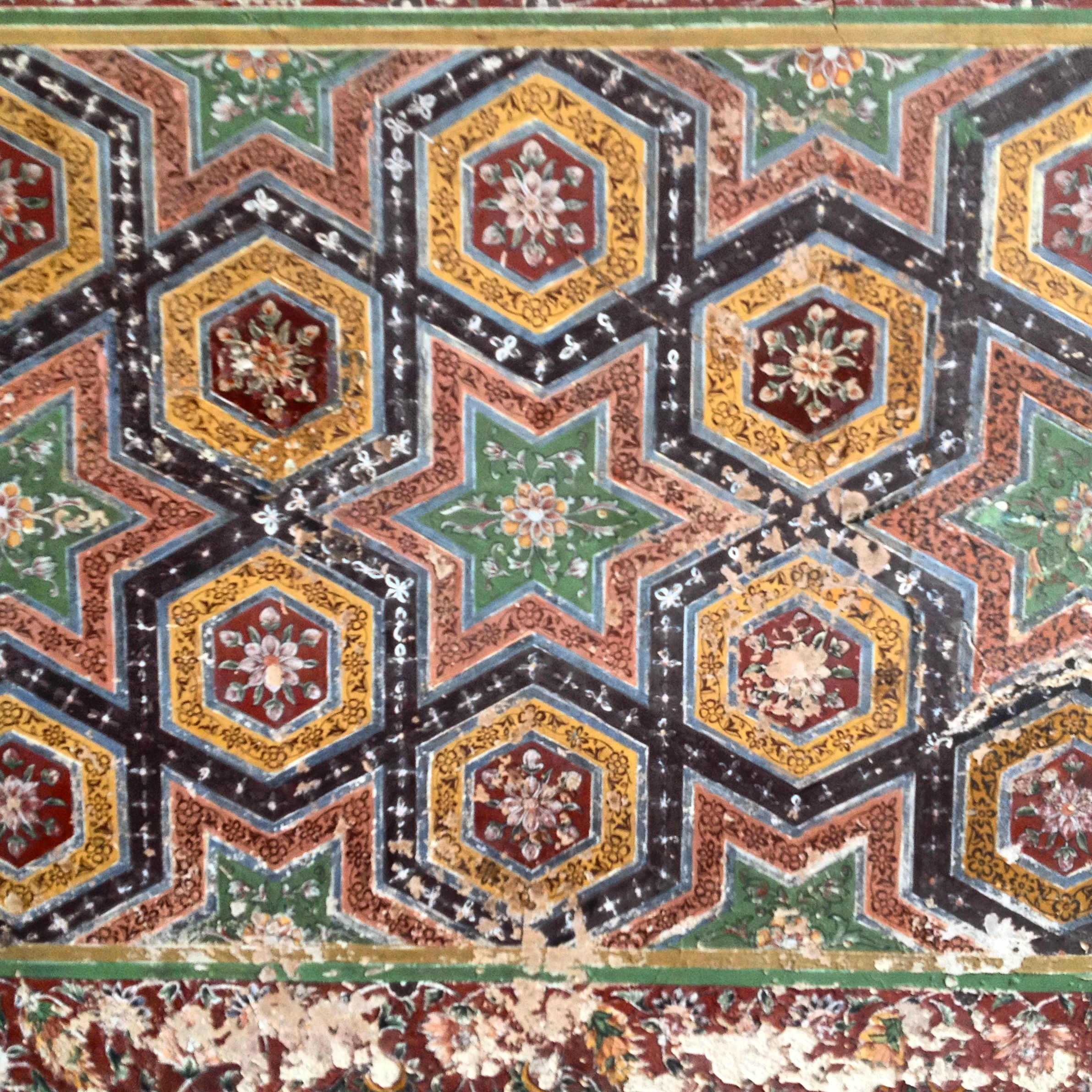 Img 20150122 110604 Jpg 2383 2383 Islamic Art Walled City Bohemian Rug