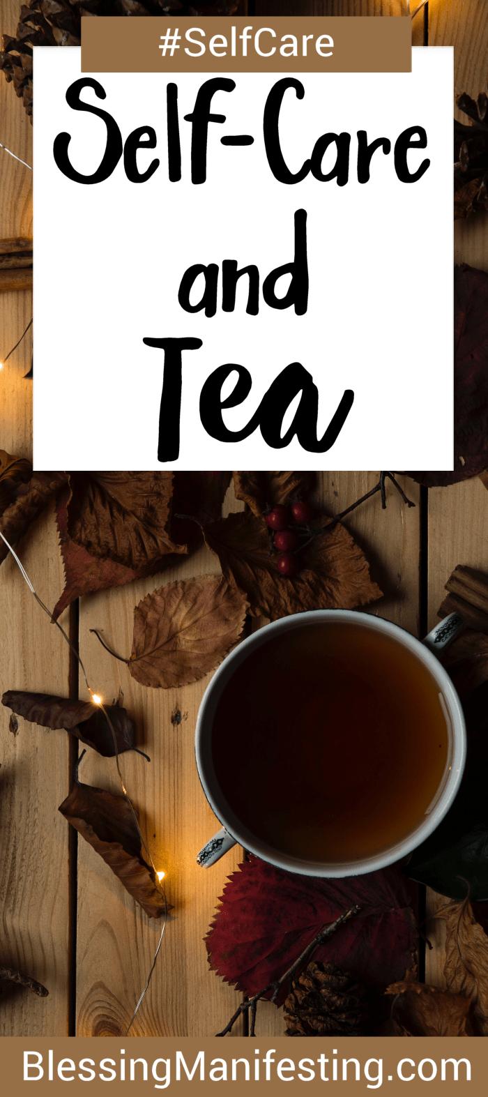 selfcare tea Tea rituals, Black coffee benefits, Self care