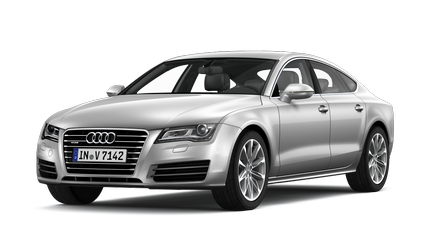 audi a7 sportback in ice silver metallic audi a7 audi car model ice silver metallic audi a7 audi