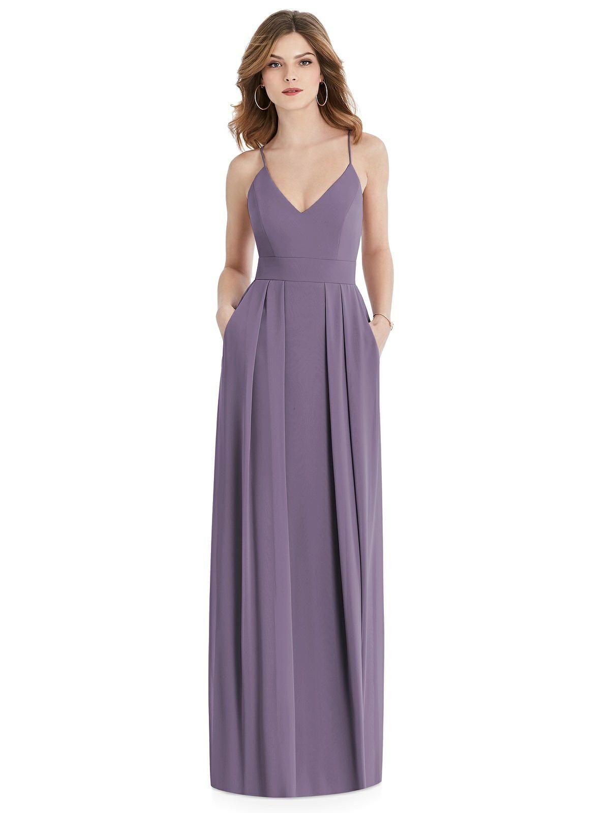 d0a0e9b3114 After Six Bridesmaid Dress 1514