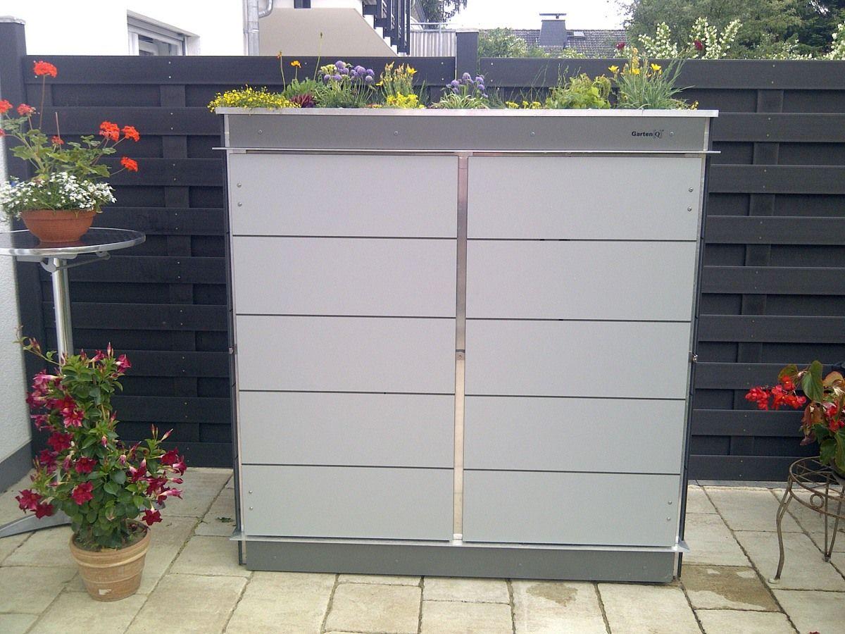 Terrassenschrank Kunststoff Metall Jpg Gartenschrank Garten Gartenschrank Metall