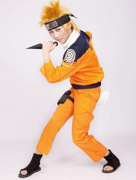 Uzumaki Naruto Trendy Naruto Halloween costume & Uzumaki Naruto Trendy Naruto Halloween costume | Naruto | Pinterest ...