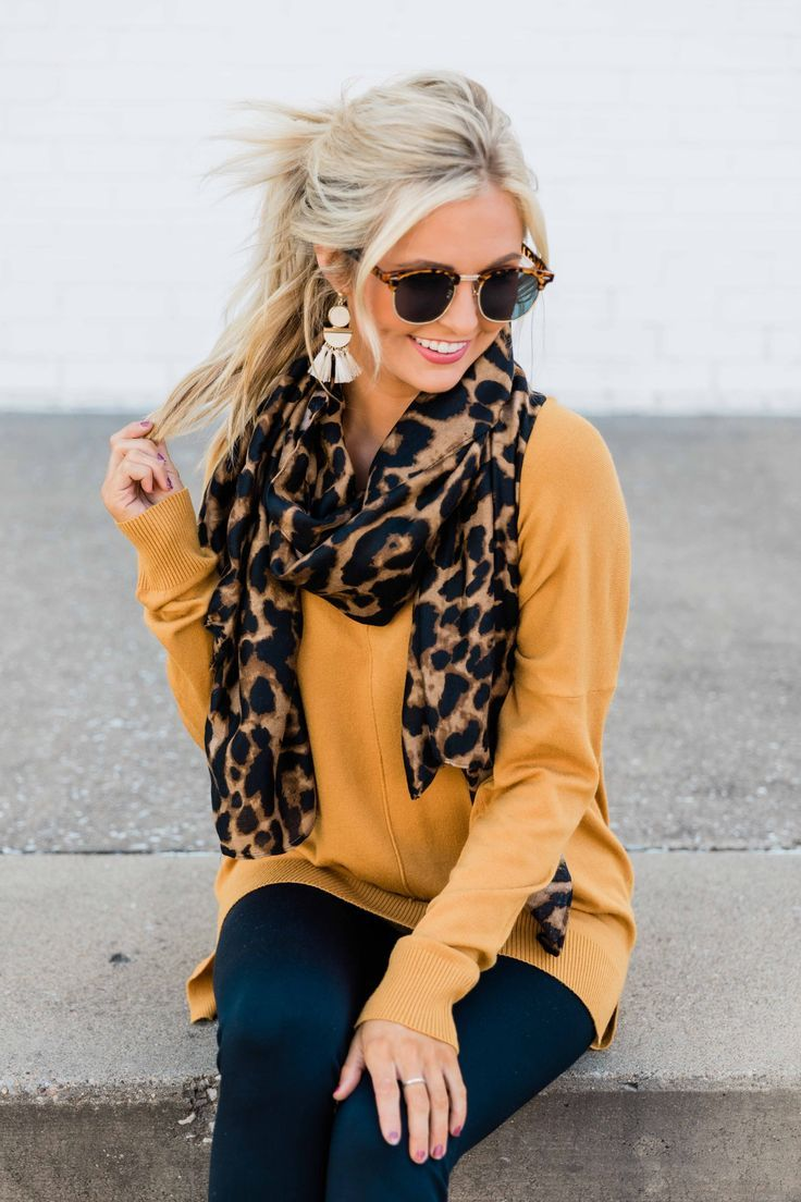 Leopard Print Outfits - Timeless Trend - FashionAc