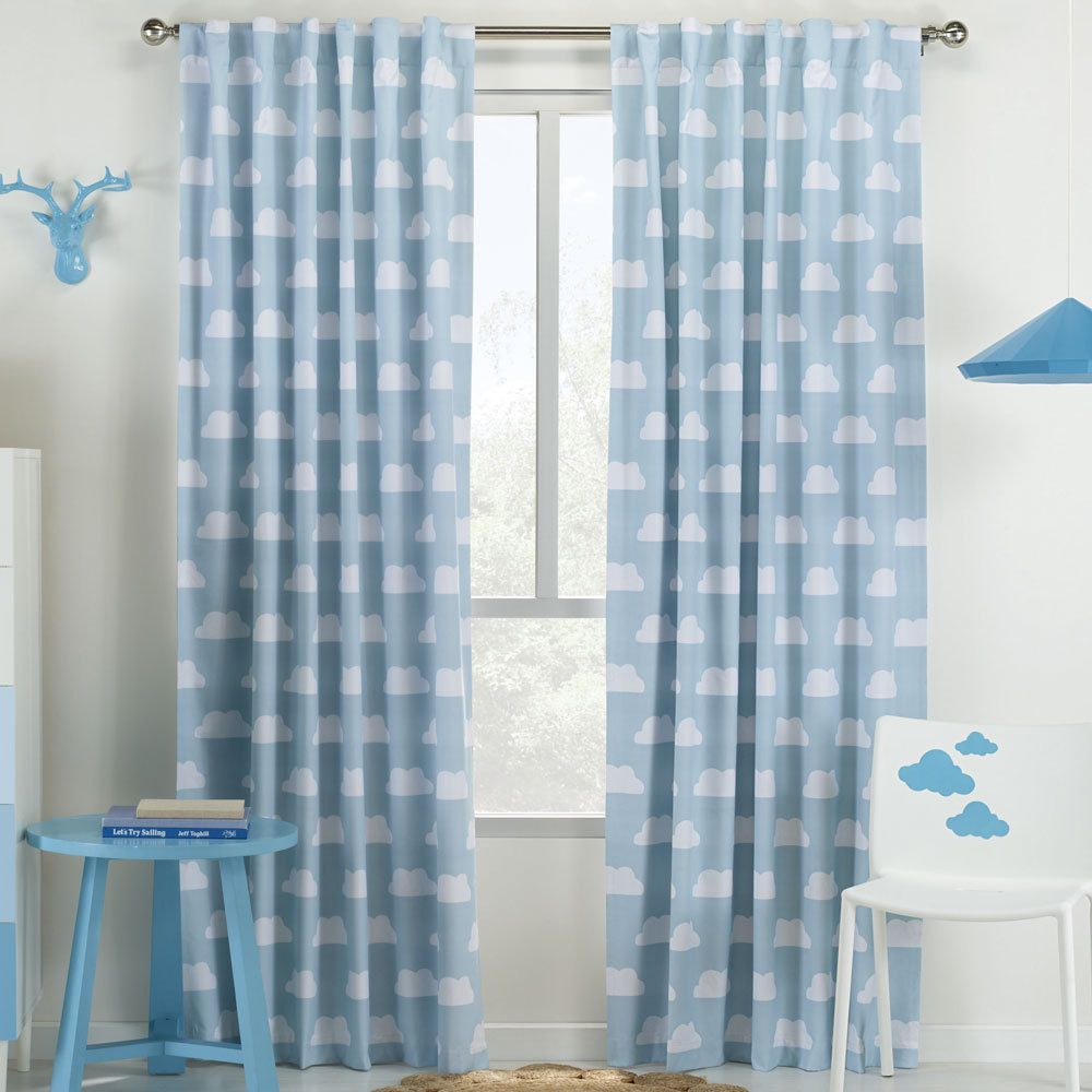 Pin by Peter Woods on Baby\'s Room | Pinterest | Kids curtains, Tab ...