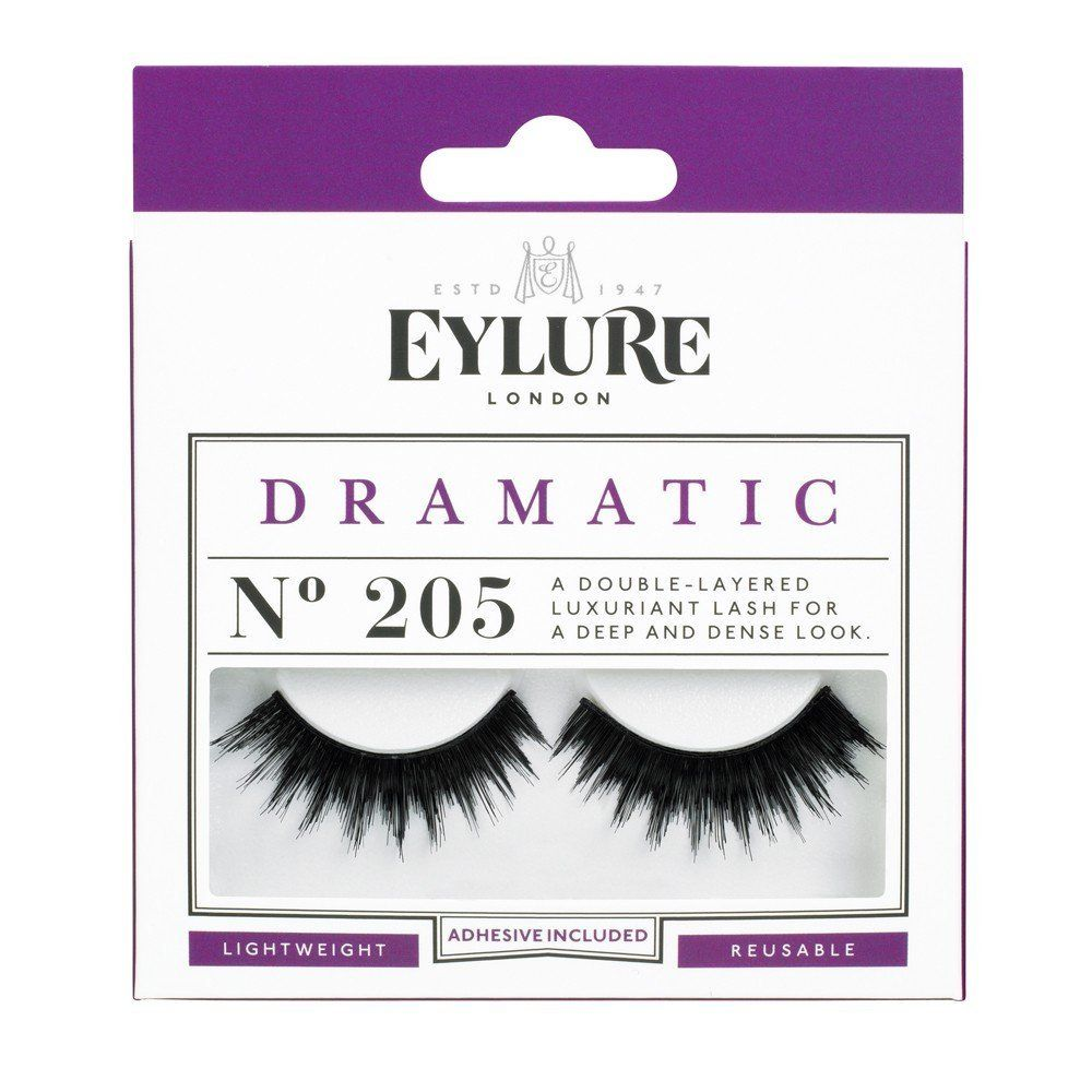28de2b51723 (Pack of 5 Pairs) Eylure Naturalites 205 False Eyelashes Lashes >>> Find  out more about the great product at the image link.