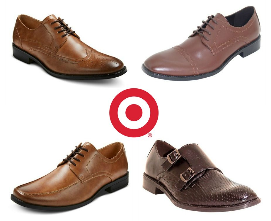 0e74f86c Buy One, Get One 50% Off on Men's Shoes at Target | Fashion Deals ...
