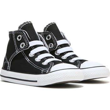 147cf7f74ef6 Converse Kids  Chuck Taylor All Star Easy Slip High Top Sneaker at Famous  Footwear