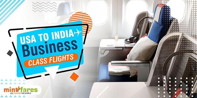 business class tickets to india deals