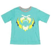 Roar Green T-Shirt