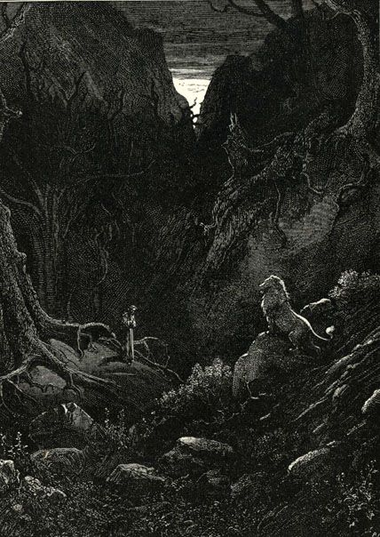Pin On Paul Gustave Doré