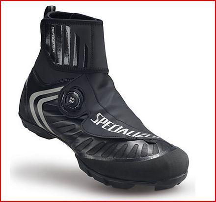 hombre descubre las últimas tendencias promoción especial Specialized Defroster Trail, eficientes zapatillas para ...